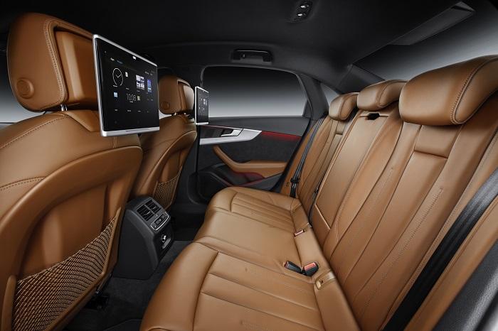Фото №4 - Такая разная, новая Audi