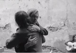 Сева Новгородцев и Андрей Тропилло в трейлере продолжения «Лета»