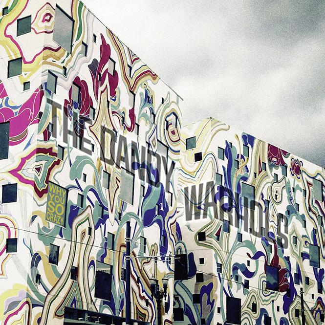 Фото №7 - Караоке-рок от Weezer и другие музыкальные новинки месяца