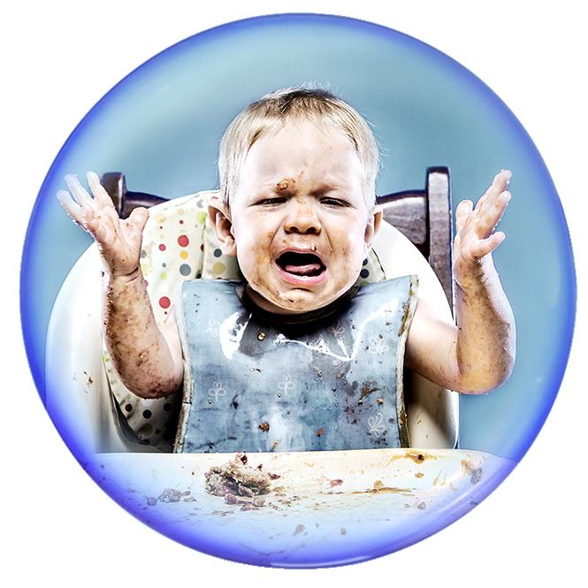 Фото №2 - Целебные травмы: откуда взялось современное поколение чувствительных натур