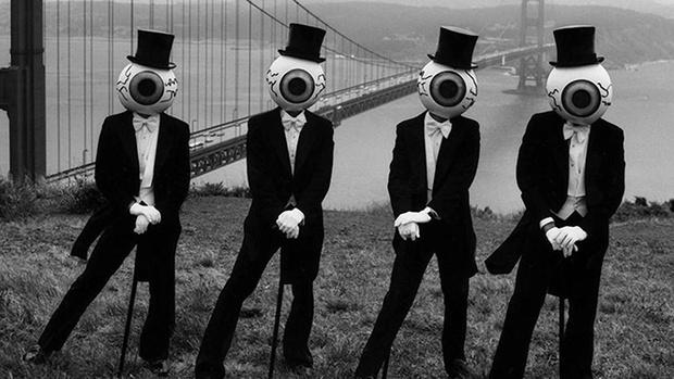Фото №9 - 38 баек о происхождении названий рок-групп