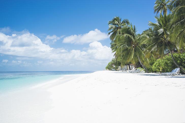 Фото №3 - Невероятная подборка лучших нудистских пляжей в мире