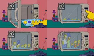 Как правильно пользоваться микроволновкой