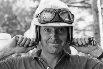 Фото №2 - Легендарная жизнь и трагическая гибель гонщика Вольфганга фон Трипса