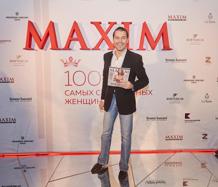 Фото №26 - Журнал MAXIM дал торжественный старт голосованию «100 самых сексуальных женщин страны» на вечеринке в Lexus Dome