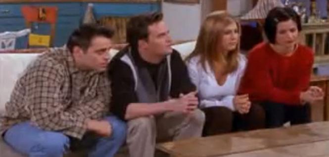 Фото №3 - Тест: Хорошо ли ты знаешь сериал «Друзья»?