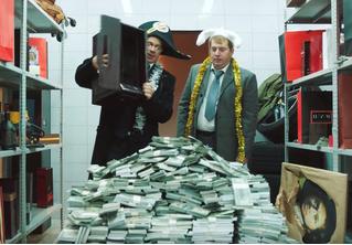 Следственный комитет России обнародовал среднюю сумму взятки