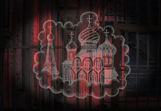 Фото №1 - 10 песен русского шансона, которые должен знать каждый россиянин