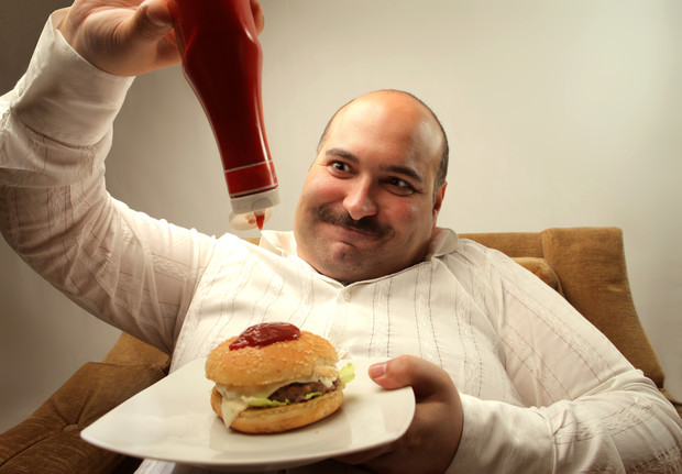 Фото №1 - 4 научно обоснованные причины, почему быть толстым иногда полезно для здоровья