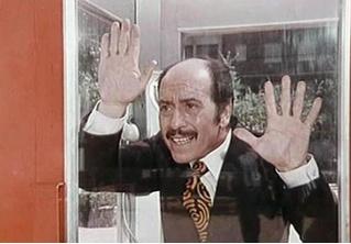 Короткометражка недели: «Будка» (1972, Испания, 35:50)