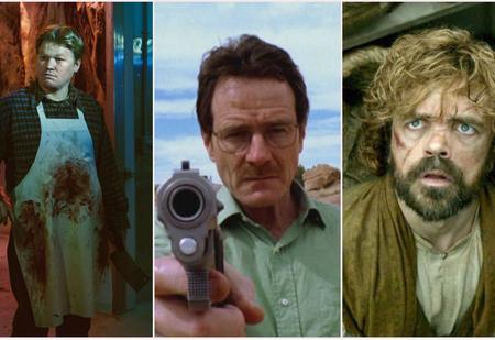 Лучшие сериалы за каждый год с 2000-го по 2017-й, по мнению телекритиков