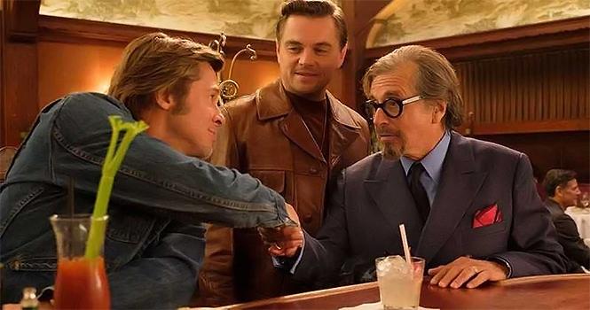 Фото №4 - MAXIM рецензирует «Однажды в… Голливуде» Квентина Тарантино. Без спойлеров