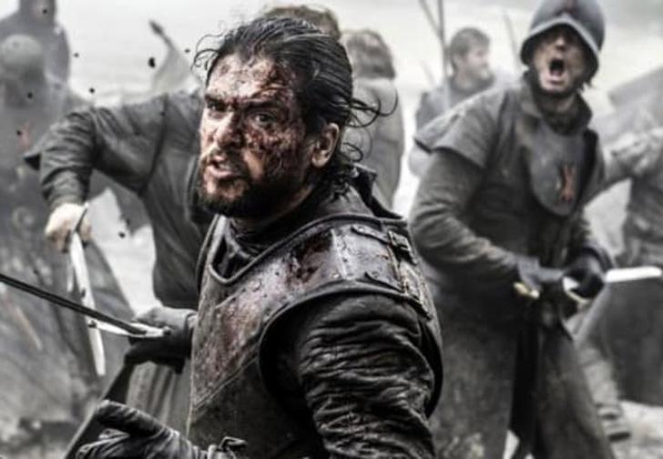 Фото №1 - Режиссер «Игры престолов» раскрыл детали той самой масштабной битвы в финальном сезоне