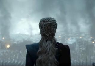 Вышел трейлер последней серии «Игры престолов»
