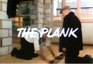 Короткометражка недели: «Доска» (1979, Англия, 27:25)