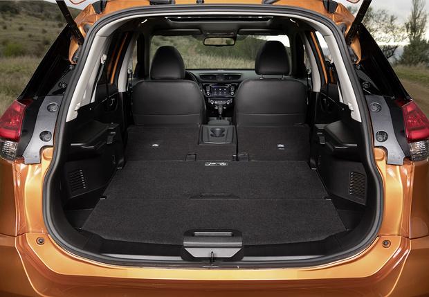 Фото №3 - Миллиметры его точности: обновленный Nissan X-Trail