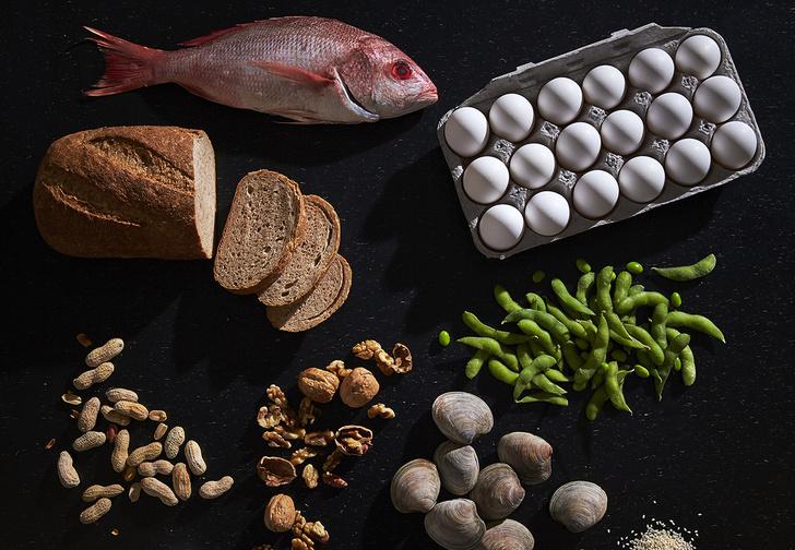 Фото №1 - Исследование показало, что 50% людей зря приписывают себе пищевую аллергию