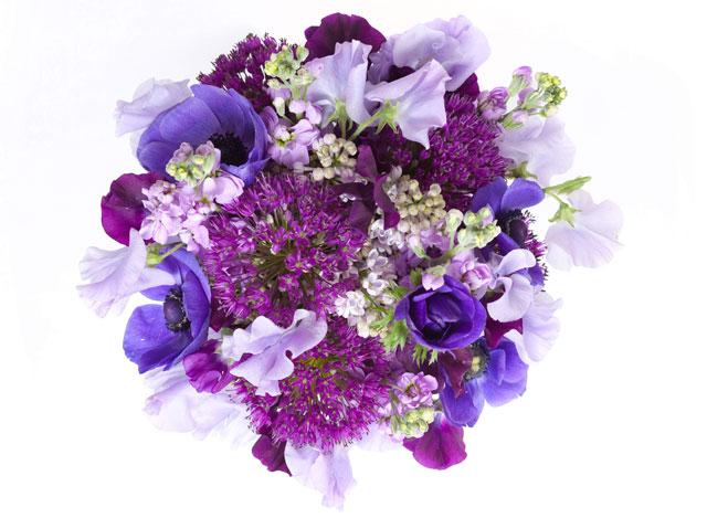 Фото №1 - Женщины любят цветами