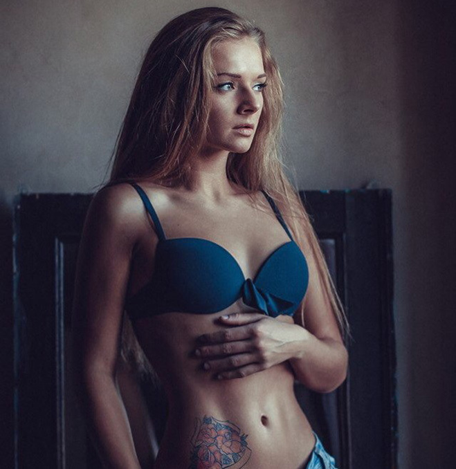 Вероника Рехтина