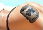 Фото №2 - Татуировки, которые реально помогают! Как у Тимати, только без опечаток