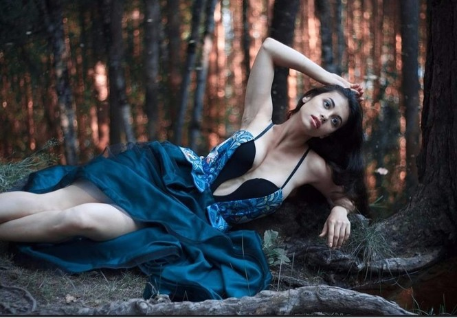 «Мисс Огонь 2017» — пламенная Лада Акимова! Сейчас здесь будет жарко!