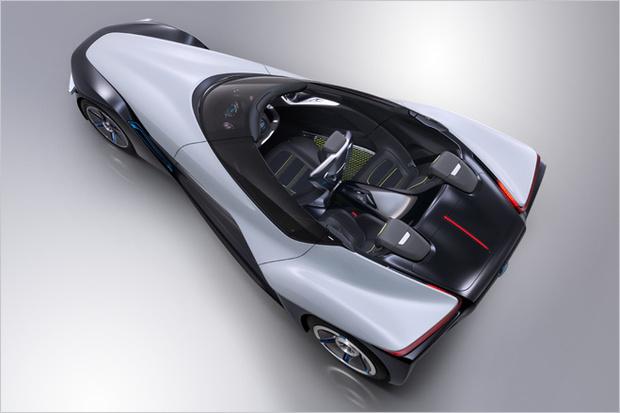 Фото №2 - Железо Женевы. Самые крутые концепты и новинки Volkswagen, Audi и других лидеров авторынка