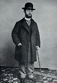 Анри де Тулуз-Лортек