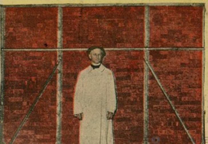 Фото №5 - 5 знаменитых фокусов Гарри Гудини, секрет которых удалось раскрыть