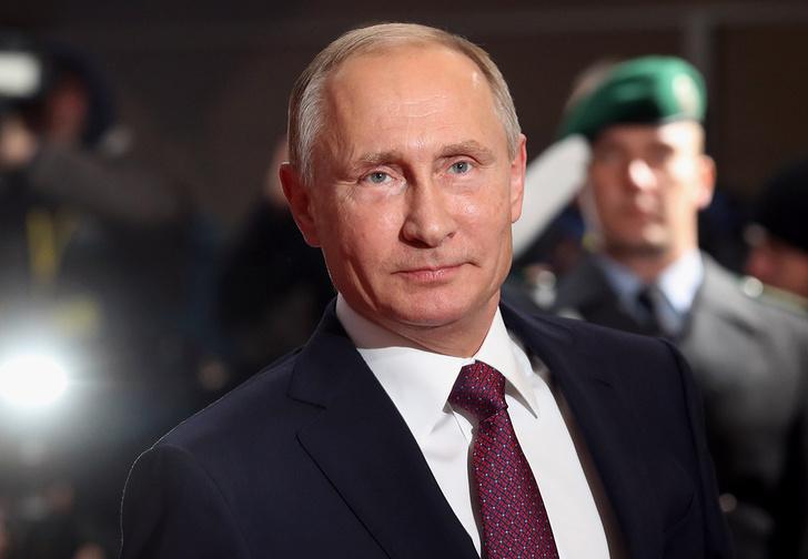 Фото №1 - Рейтинг доверия Владимиру Путину снова снизился до рекордного значения