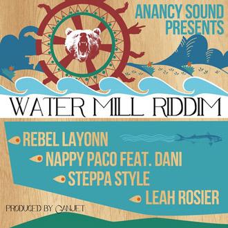Открытие недели: регги-проект Anancy Sound