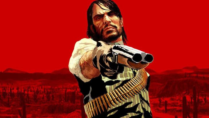 Фото №1 - Вышел новый трейлер Red Dead Redemption 2! (ВИДЕО)