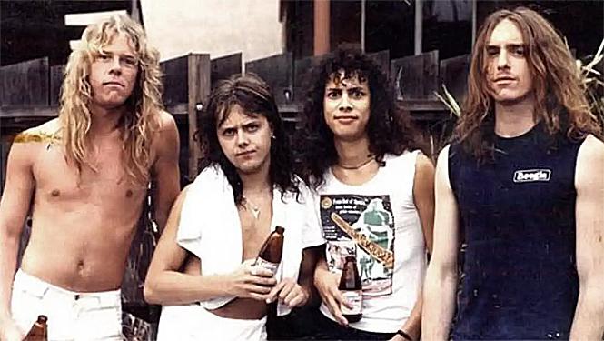 Фото №3 - 11 фактов об альбоме Metallica «Master of Puppets»