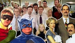 20 лучших британских ситкомов по версии самих британцев