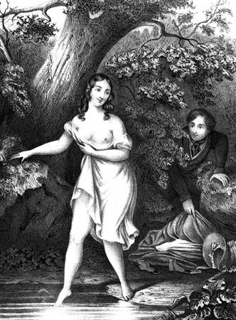 Фото №2 - 38 правил сексуального этикета для благородного плотолюбца