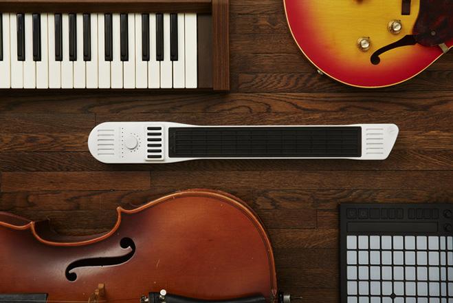 Фото №1 - Как научиться играть на всех инструментах, имея только один