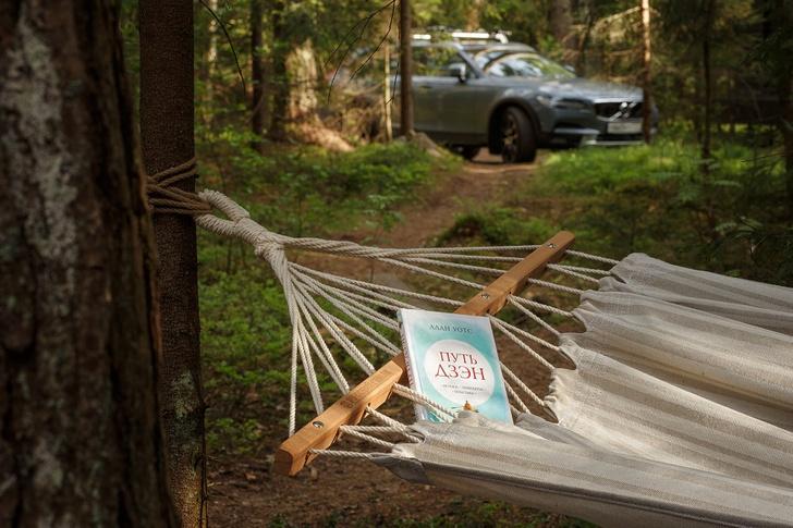 Фото №3 - Volvo открыл отель на Финском заливе