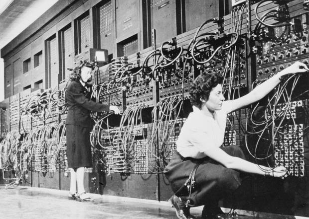 Фото №1 - Парадокс: чем либеральнее страна, тем реже женщины выбирают технические профессии
