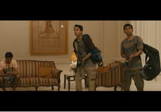 Русский трейлер фильма о чудовищном теракте в Индии: «Отель Мумбаи: Противостояние»