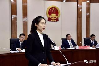 Выпускницу китайского вуза направили на стажировку вице-мэром