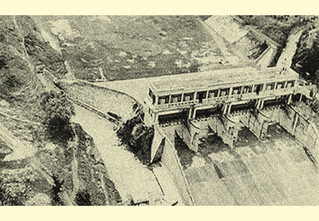 Самый большой прорыв плотины в истории: как это случилось