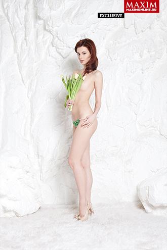 мария климова фото голая