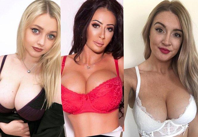 Фото №2 - «Мисс Россия 2018», дочь Антонио Бандераса и другие самые соблазнительные девушки недели