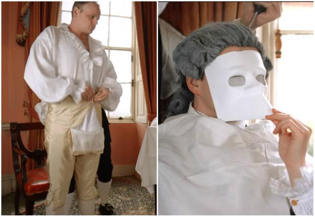 Фото №1 - Как бы ты одевался, если бы жил в XVIII веке (видео)