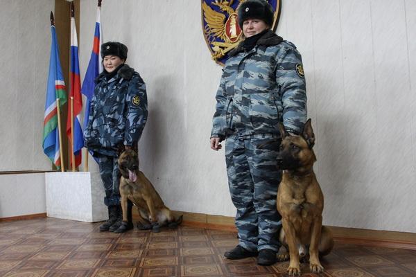 Фото №1 - Э? Что? Наших заключенных теперь охраняют южнокорейские псы-клоны?!