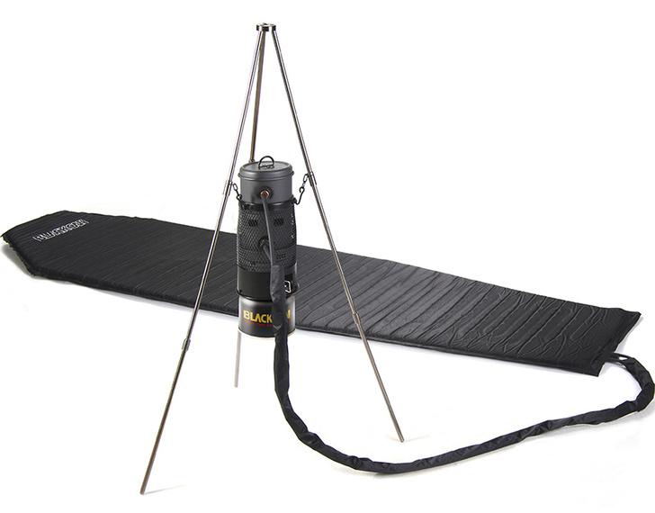 Фото №4 - Электрический серф на подводных крыльях и другие мужские гаджеты месяца