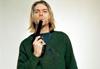 Юноша и смерть: 21 год без Курта Кобейна