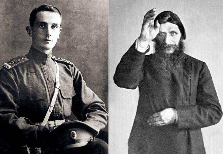 Фото №1 - Князь-киллер: правдивая история убийцы Распутина