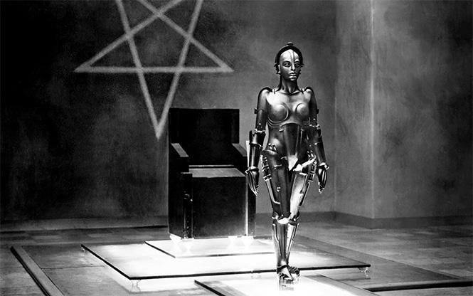 Фото №1 - 20 важных фильмов про роботов