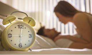 Ученые назвали лучшее время суток для секса