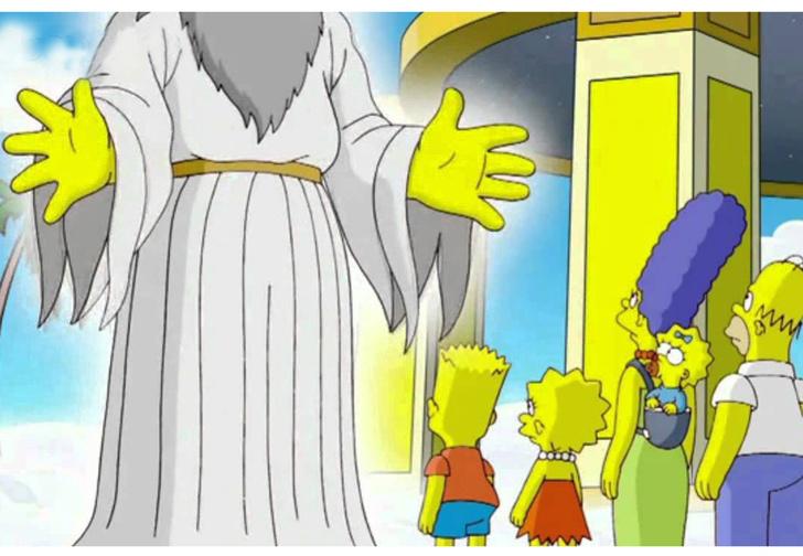 Фото №1 - 35 афоризмов о религии, доказывающие, что атеизм— это божественно!